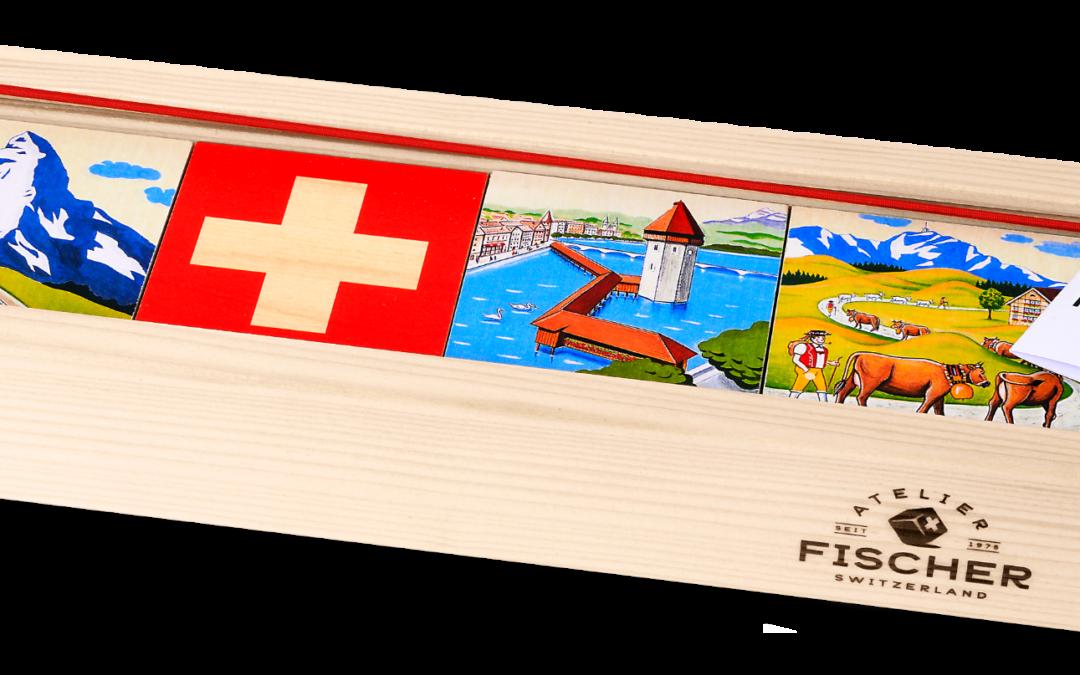 Memo Switzerland klein