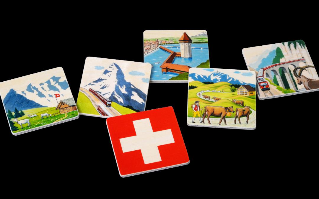 Switzerland Magnete